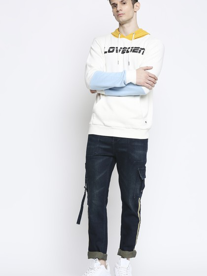 Product Image for Cargo Vintage Indigo Canpanter Jeans