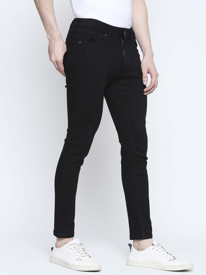 Product Image for Stallone Black Super Skinny Jeans